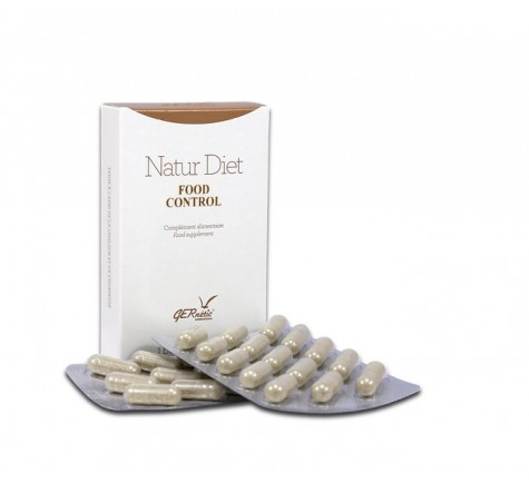 Natur Diet Food Control