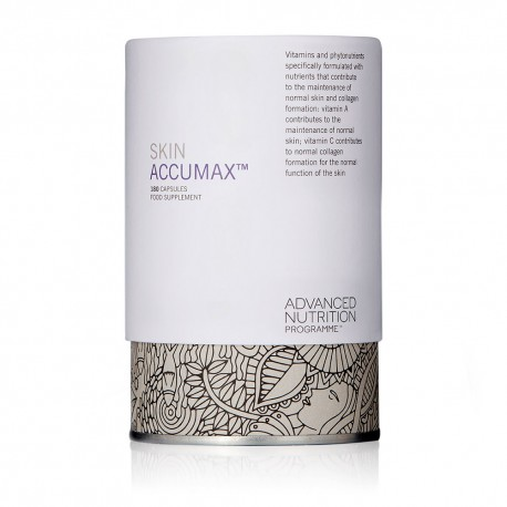 Skin Accumax supersize