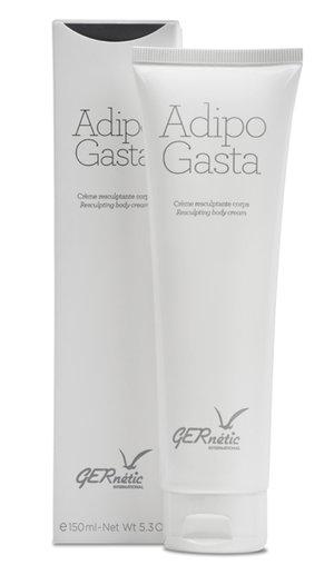 Adipo Gasta Crème Resculptante Corps