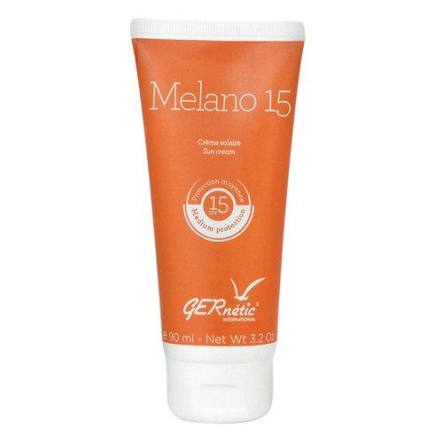 Melano 15 Crème Solaire SPF15