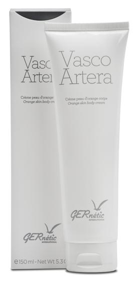 Vasco Artera Crème Peau d\'Orange Corps