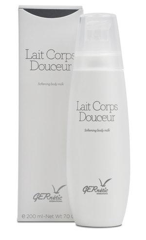 Lait Corps Douceur