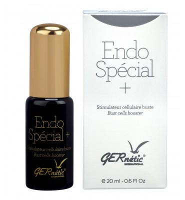 Endo Spécial + Stimulateur Cellulaire Buste