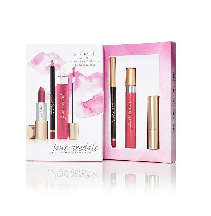 Lip Kit Trio Lèvres pink smooch