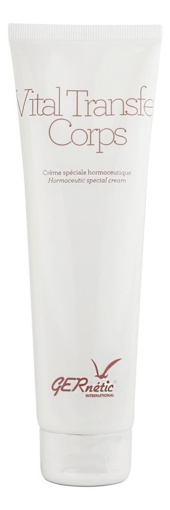 Vital Transfer Crème Corps Hormoceutique