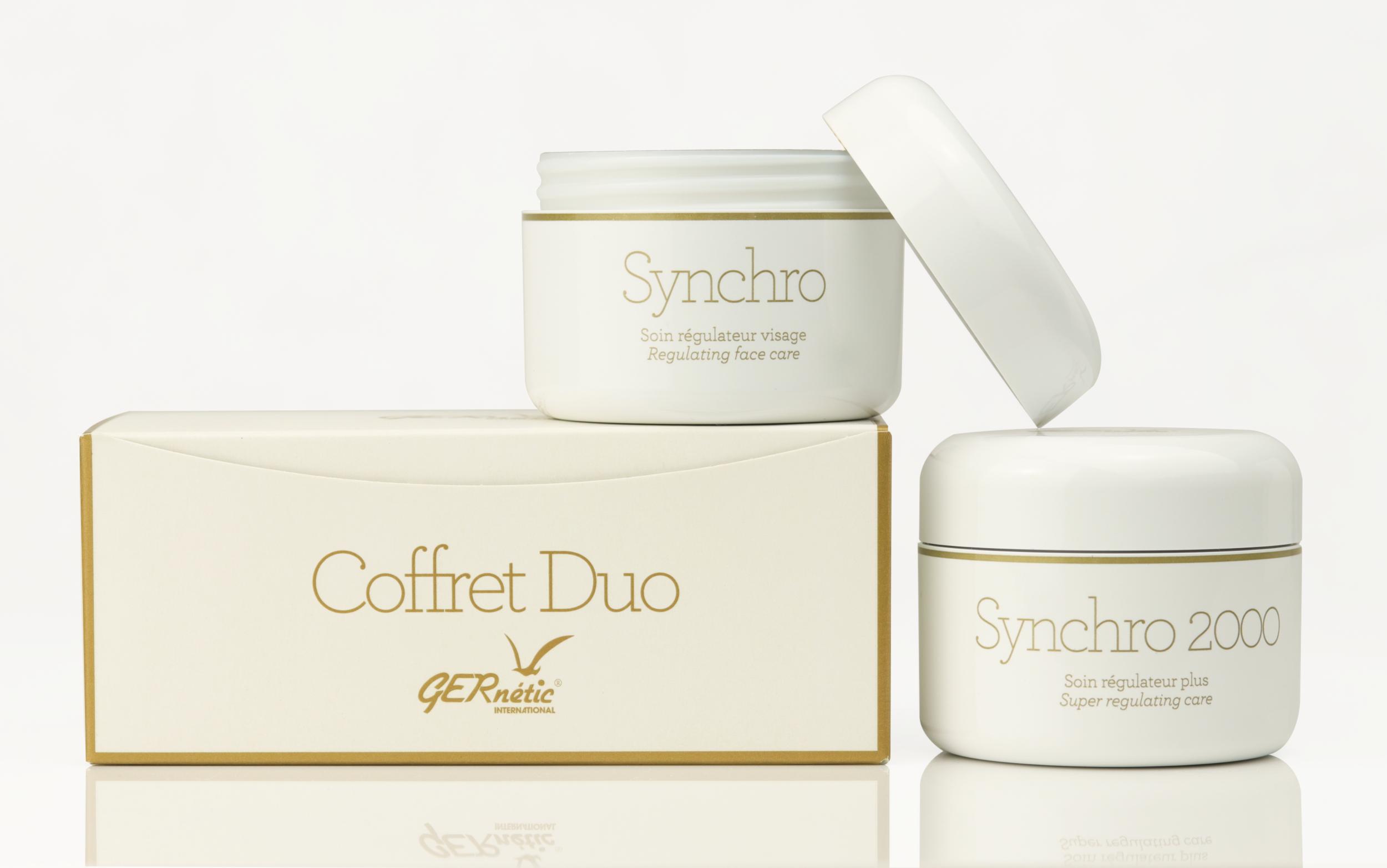 Coffret Duo Synchro/Synchro 2000