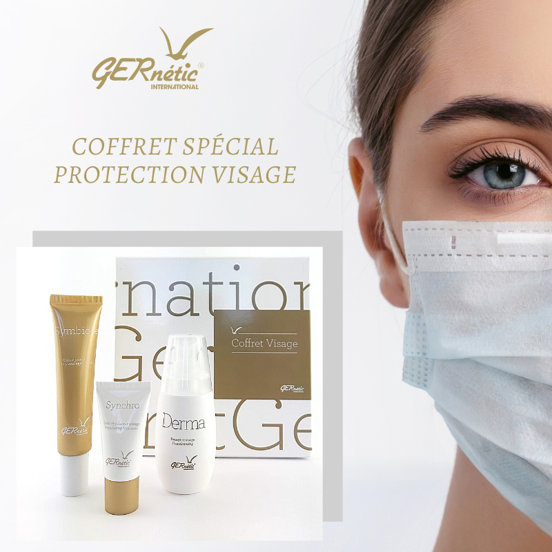 Coffret Protection Derma/Symbiose/Synchro