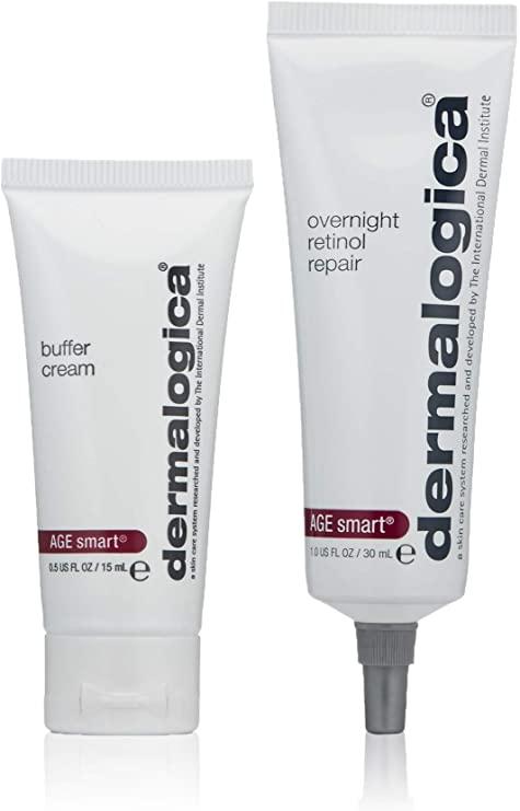Overnight Retinol Repair + Buffer Cream 0.5%
