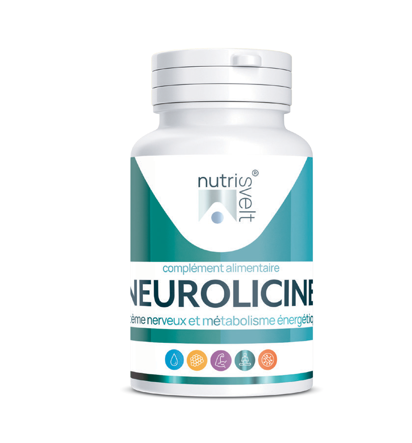 NEUROLICINE - anti-stress