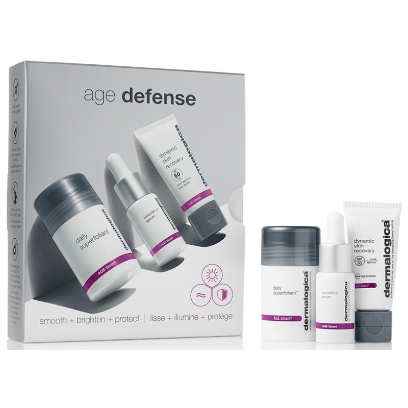 KIT AGE DEFENSE - kit peaux matures