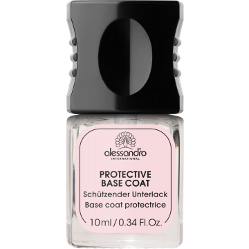 Base Coat Protectrice
