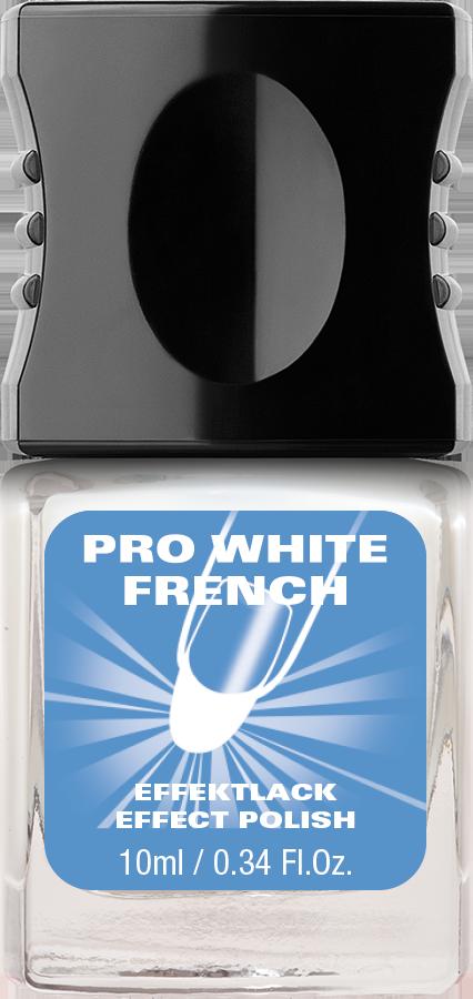 Pro White French