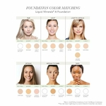 jane iredale liquid minerals color matching