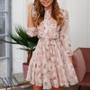 Or-mains-Vintage-floral-printemps-t-robe-femmes-mode-rue-d-contract-demi-manches-chic-robe