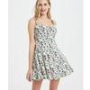 Uguest-femmes-mignon-robe-t-printemps-mode-Floral-imprim-dos-nu-sans-manches-dame-Mini-robe