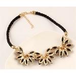 Collier-floral-bijoux
