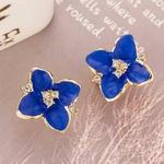 Boucles-doreilles-fleur