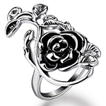Bague-Rose-Noir