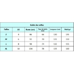 Guide-des-tailles-robe