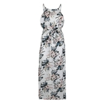 robe-plage-fleur