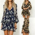 Robes-fleuries-courtes