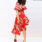 Robe-de-plage-boh-me-imprim-fleuri-2019-t-femmes-robe-en-mousseline-de-soie-volants