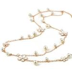 Collier-Fleur-Perle