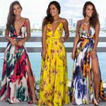 Robes-fleuries-longues