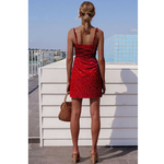 robe-fleurie-rouge