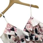 robe-a-fleurs-courte