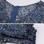longue-robe-fleurie-bleue