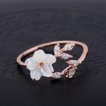 Bague-femme-fleur