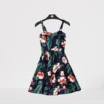 robe-printanière-fleurie