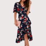 robe-fleurie-longue-femme