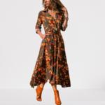 robe-longue-fleurie-vintage