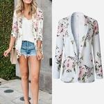 veste-fleurie-blanche-blazer