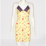 mini-robe-a-fleurs-sexy