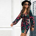 robe-mini-fleurie-sexy