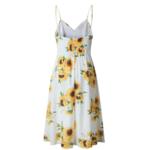 robe-fleurie-midi-bohème