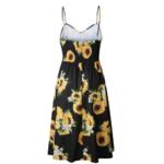 robe-midi-fleurie-boohoo
