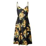 robe-midi-fleurie-tendance