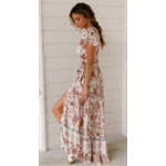 robe-fleurie-rose-longue