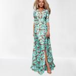 robe-maxi-fleurie-été
