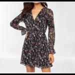 robe-a-fleurs-courte-printemps