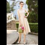 robe-midi-dentelle-femme