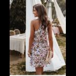 robe-a-fleurs-col-licou