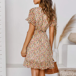 robe-fleurie-chic-été