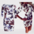 robe-fleurie-courte-moulante