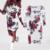robe-courte-fleurie-moulante-femme