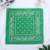 bandana-fleuri-vert